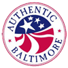 Authentic Baltimore Logo