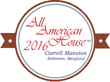 All American House 2016