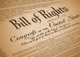 Bill of Rights 225th Anniversary and Exploring the First Amendment – Dec 15, 2016 - Jan 31, 2017